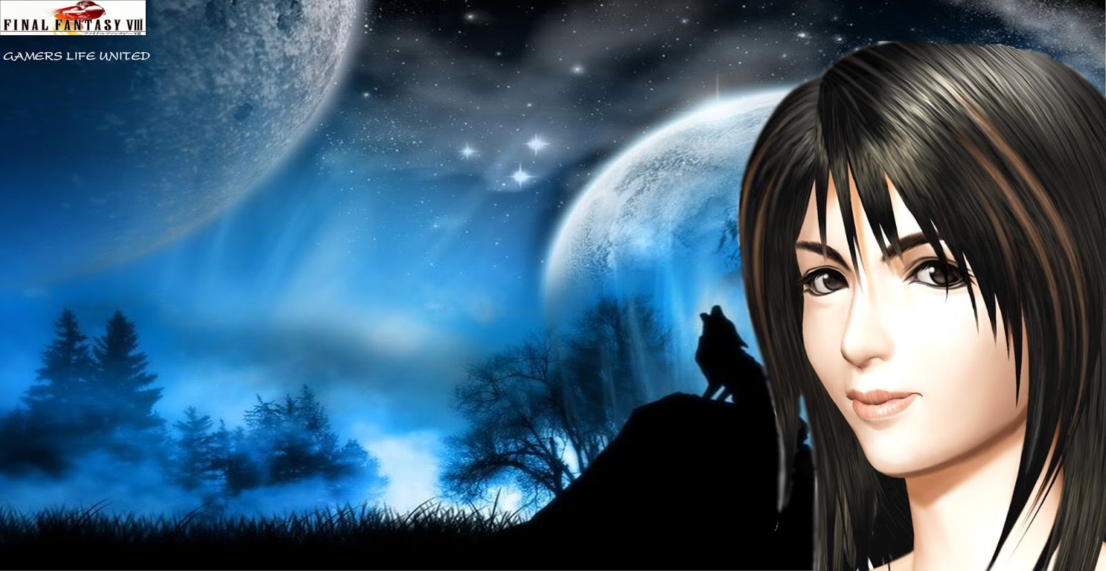 Wallpaper Final Fantasy Viii Jessica Alba Hd Iphone Wallpaper 1600x827