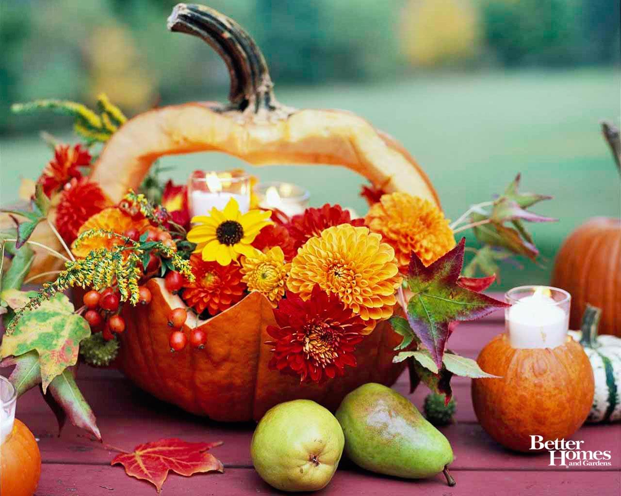 Fall Desktop Wallpapers With Pumpkins Best Hd Wallpapers 1280x1024