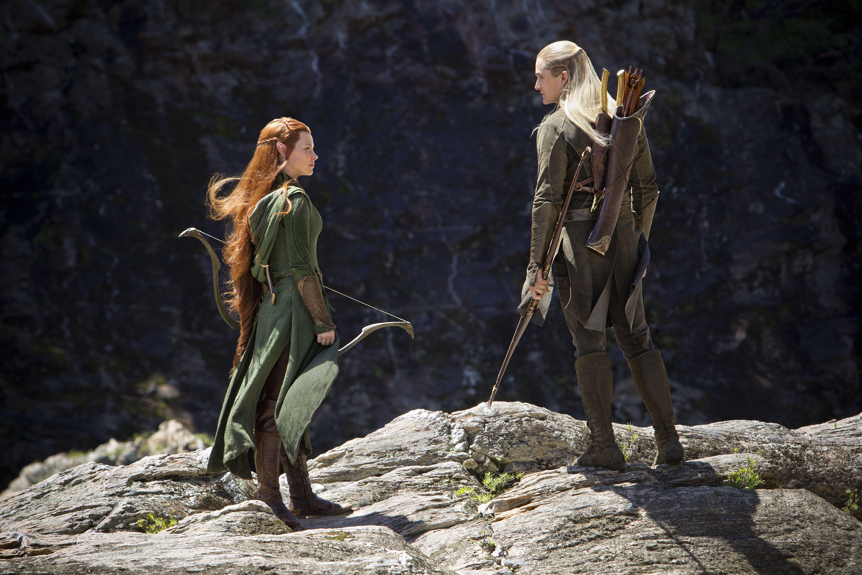... hobbit Movies Fantasy Girls elf lotr lord rings wallpaper background