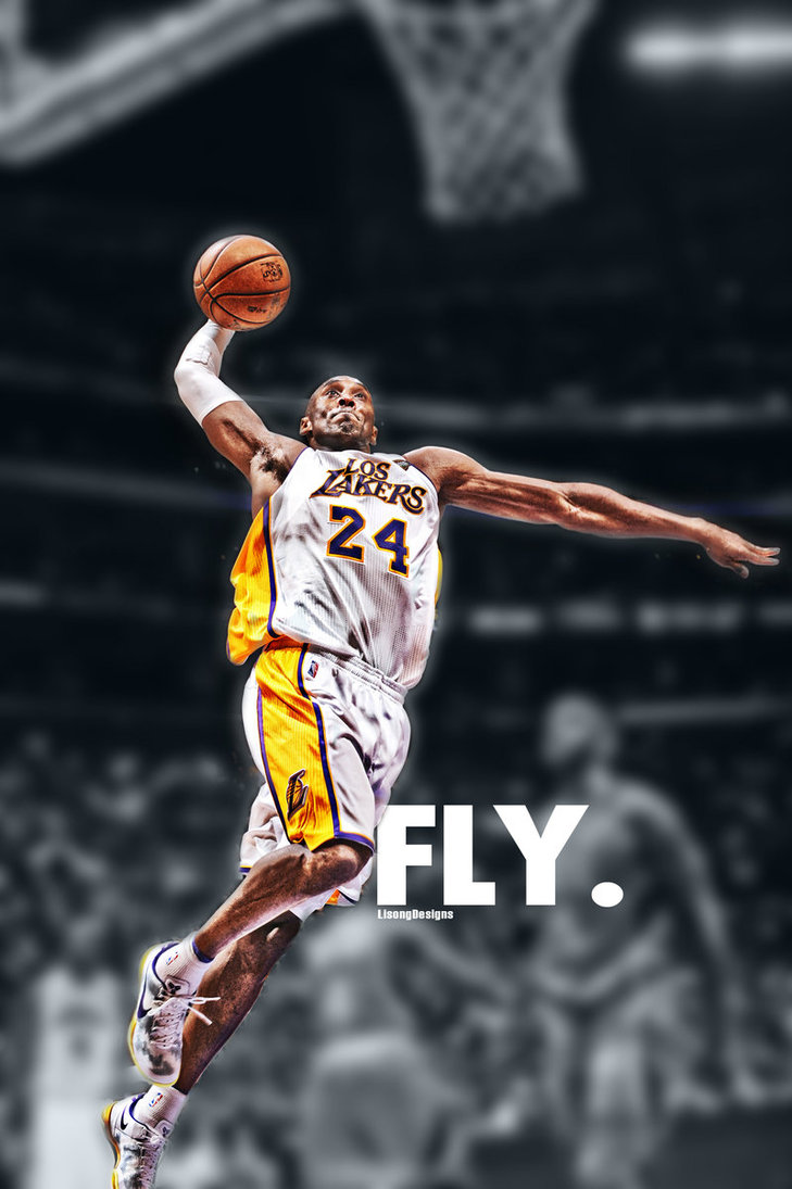 Free Download Kobe Bryant Wallpaper Dunk 7 729x1095 For Your