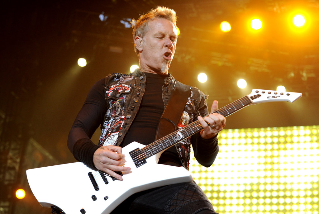 Metallica Wallpaper Hd 1080p [42+] James Hetfield W...