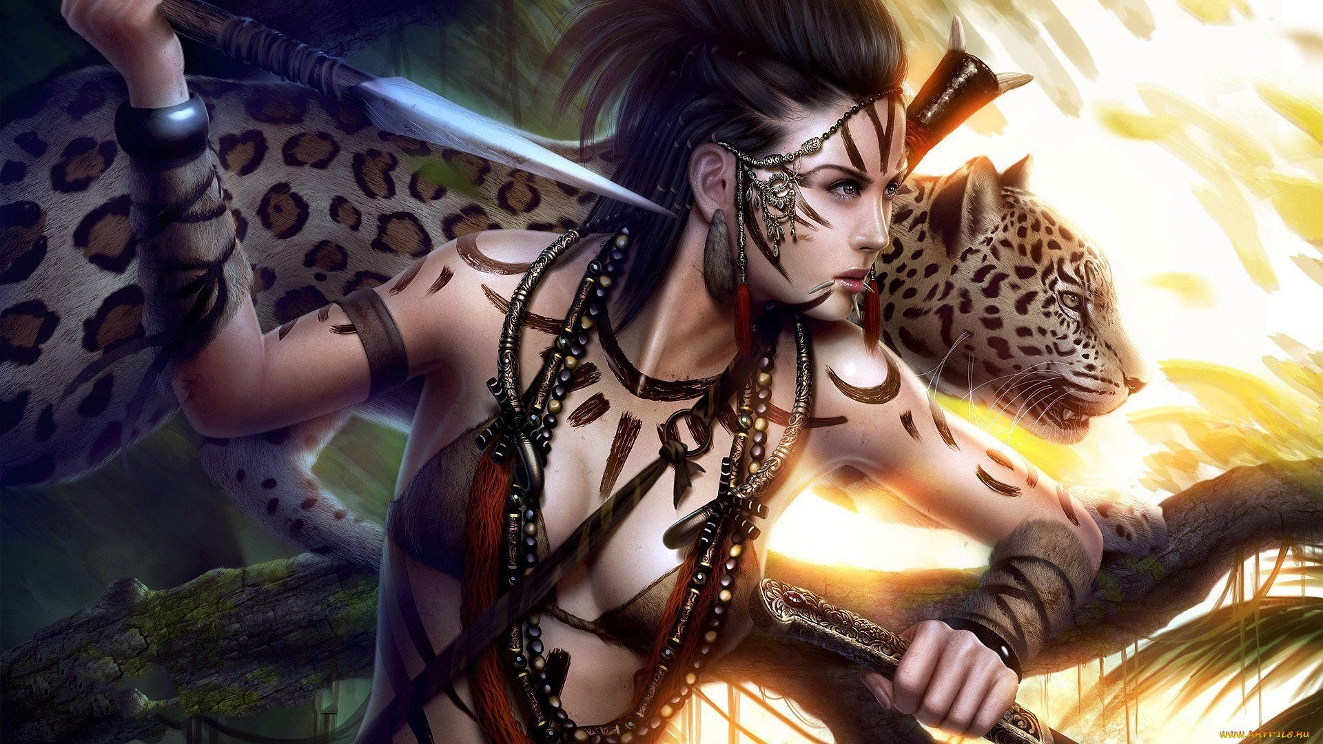 wall papers, female | download this wallpaper use for facebook ...