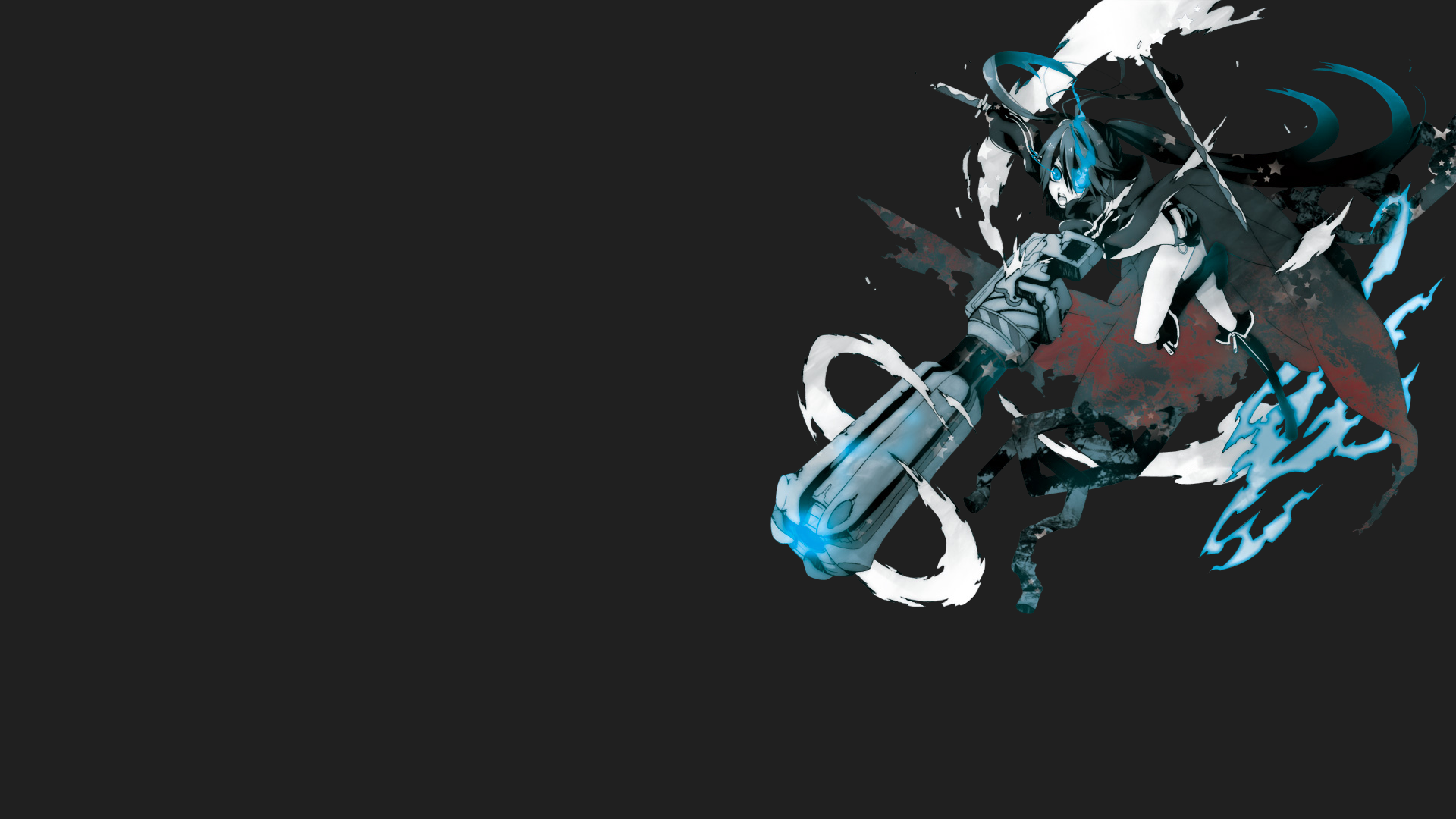 anime gun wallpaper - wallpapersafari
