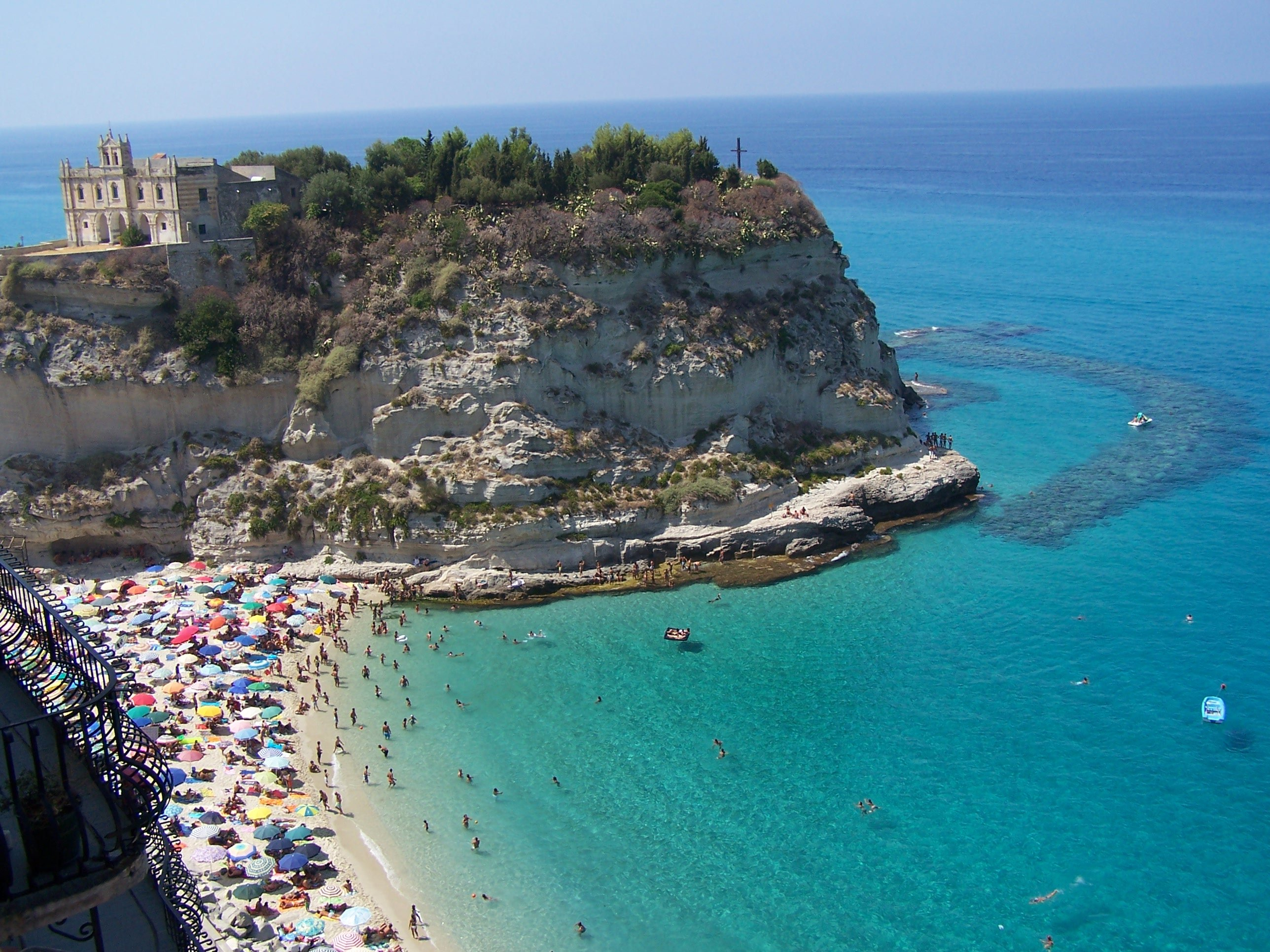 Best 41 Calabria Wallpaper on HipWallpaper Calabria Italy 2576x1932