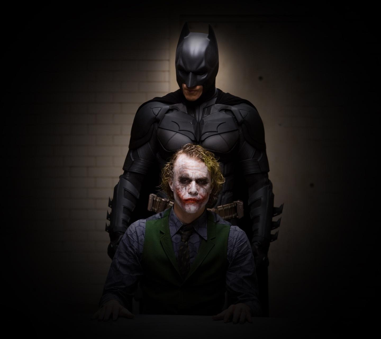 Joker Vs Batman Wallpaper HD Wallpapers on picsfaircom 1440x1280