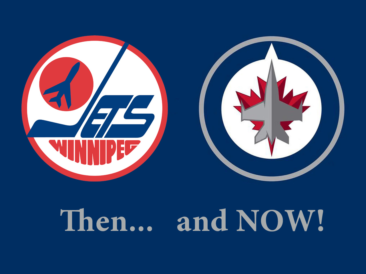 New Winnipeg Jets Logo Wallpapers for Netbooks iPad2 iPhones 1280x960