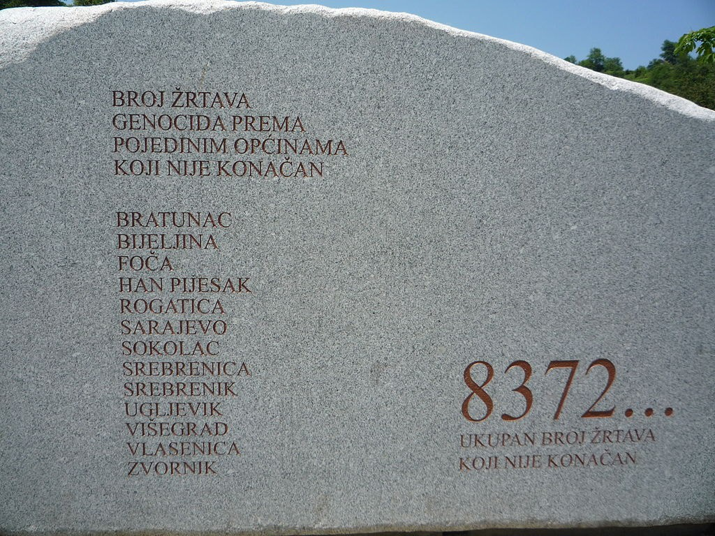 Srebrenica How to Visit the Site of Bosnias Biggest Genocide 1024x768