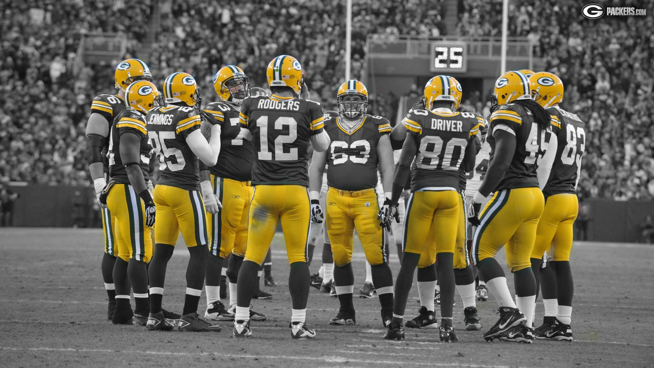 NFL Team Desktop Wallpaper 2560x1440