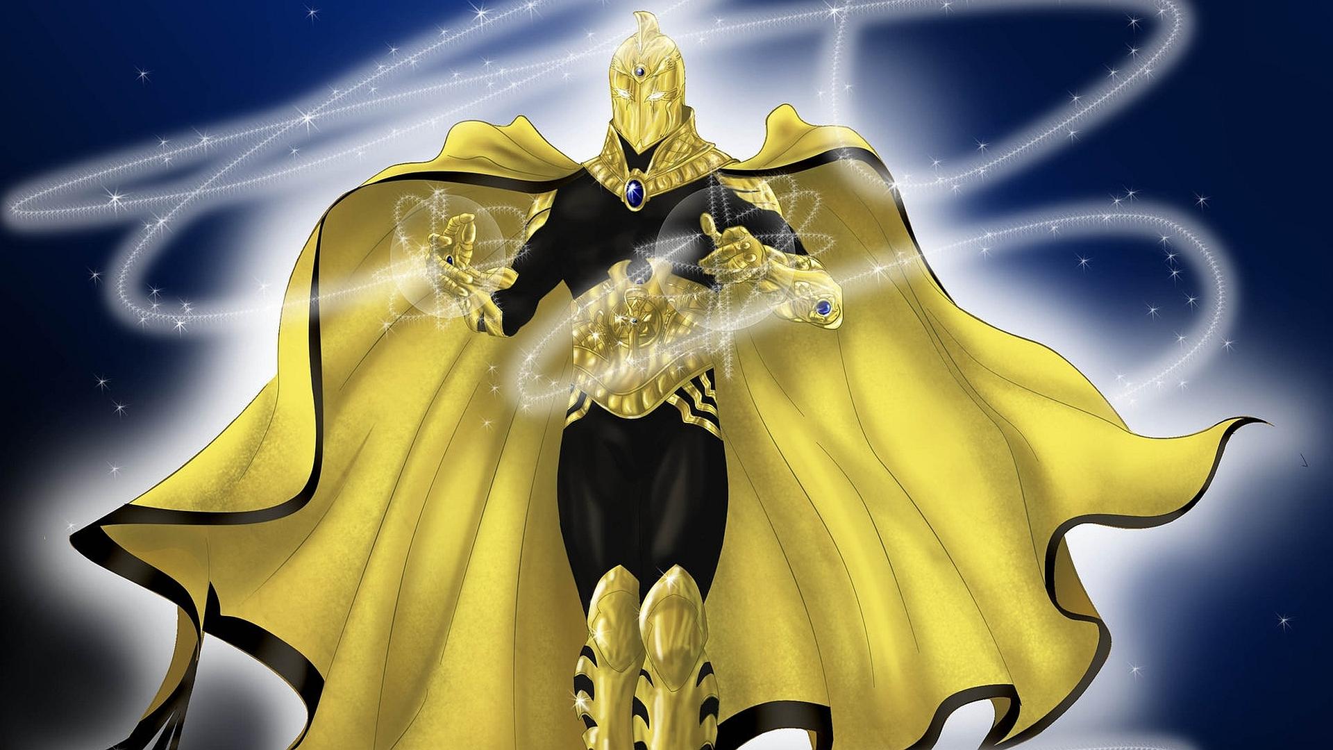 5 Dr Fate HD Wallpapers Backgrounds 1920x1080