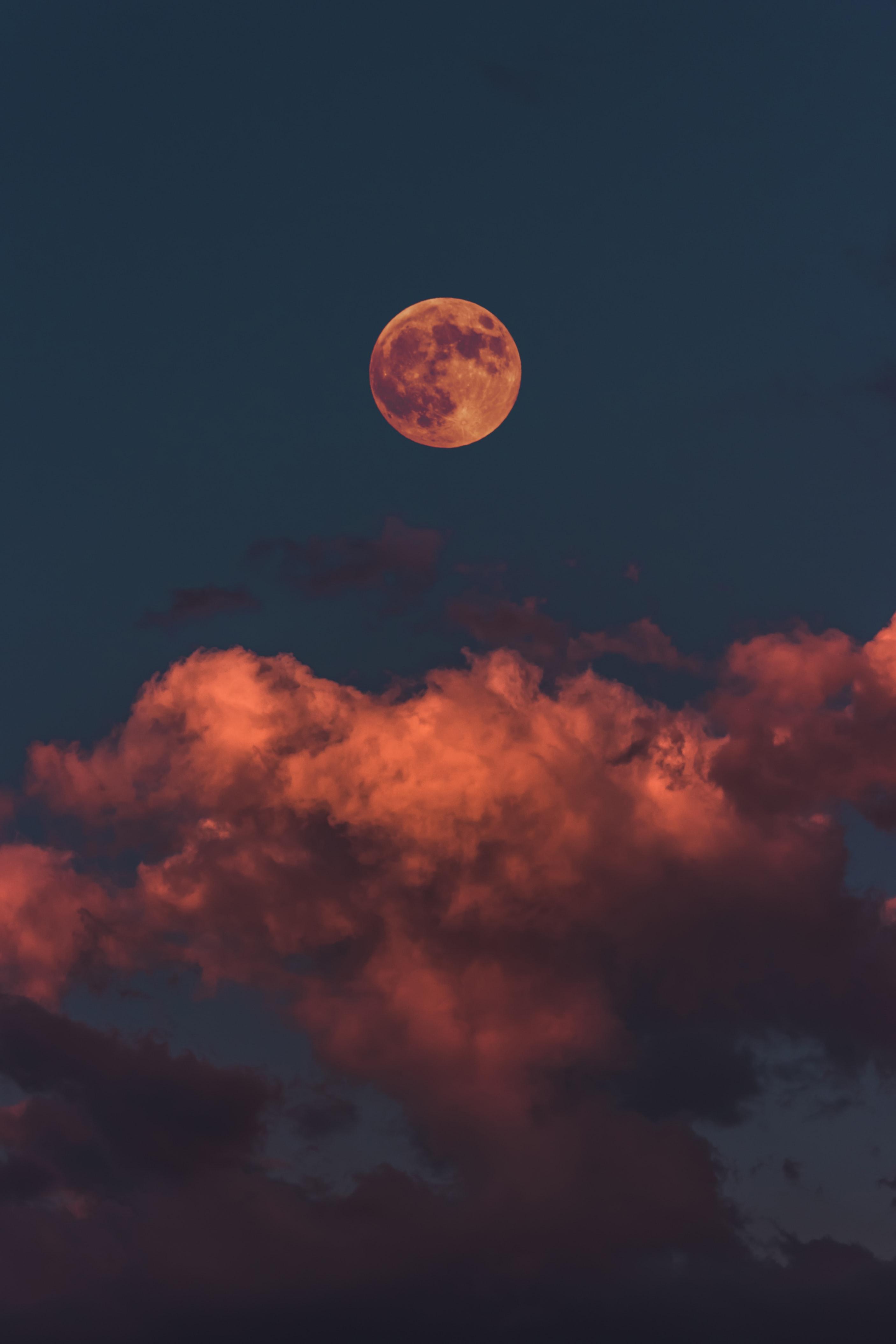 Best 100 Moon Images [hd]   Moon Wallpaper Iphone X 2172088 2814x4221