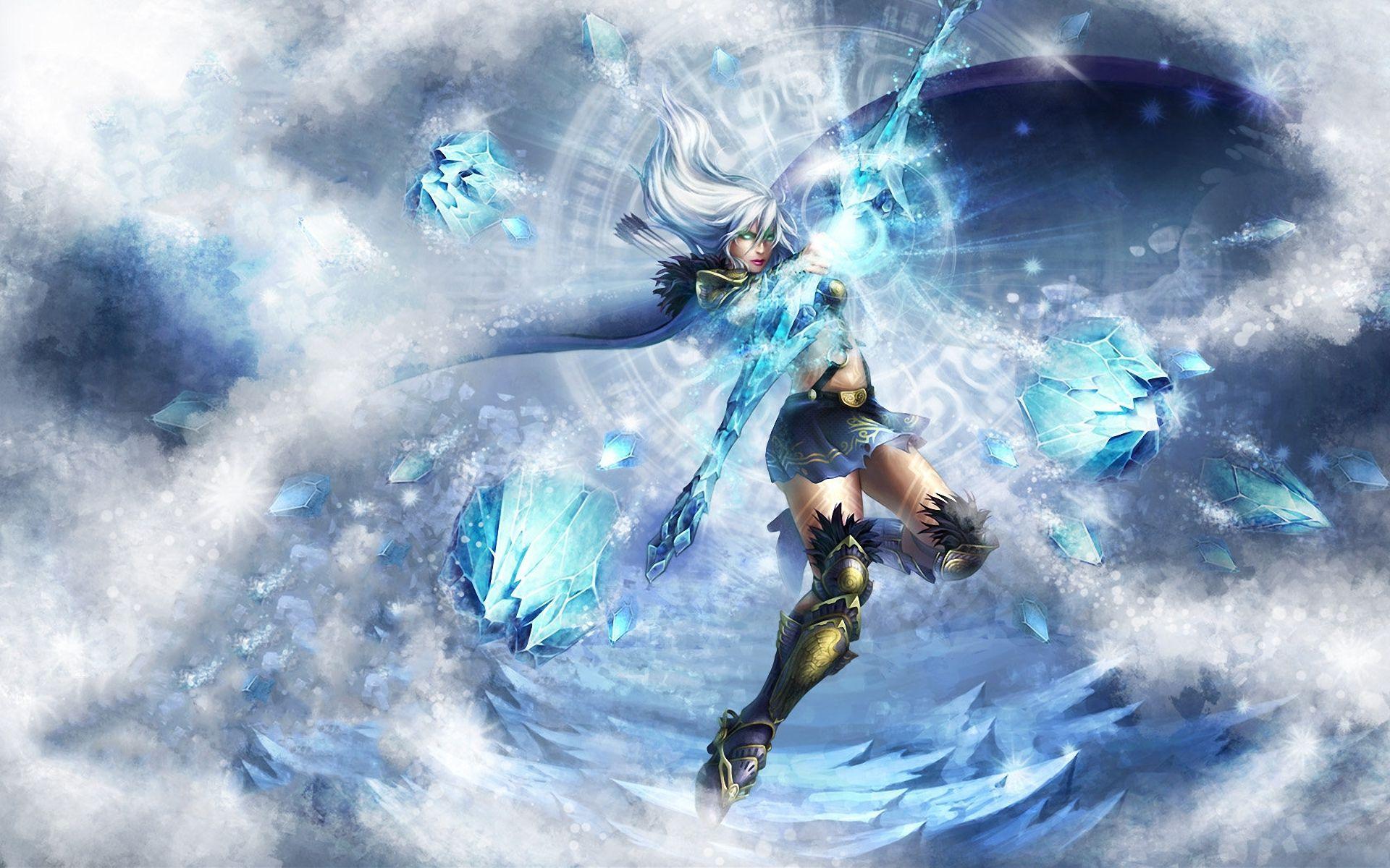 League Of Legends HD wallpapers download 1920x1200
