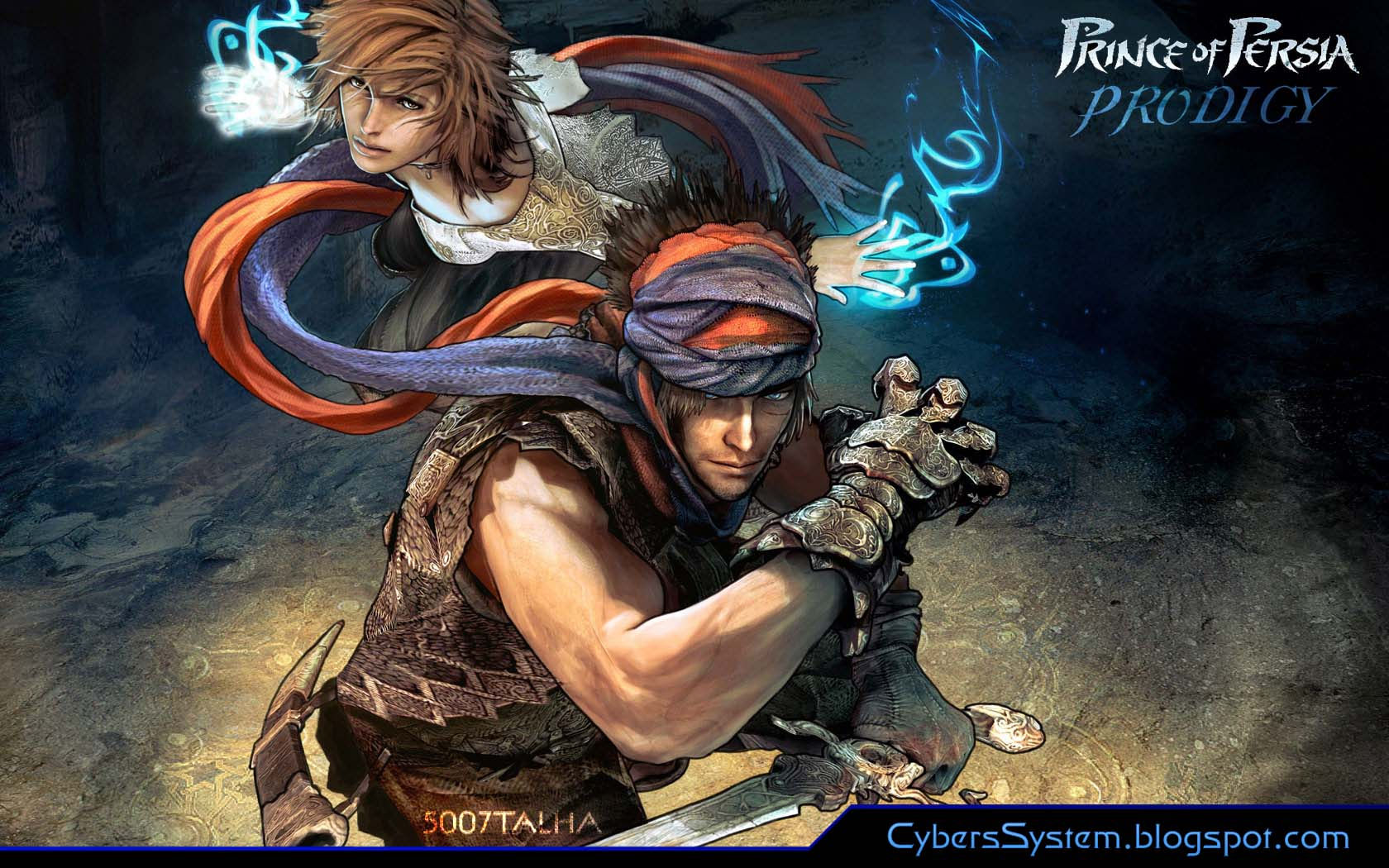 Free Download Prince Of Persia Wallpapers And Backgrounds