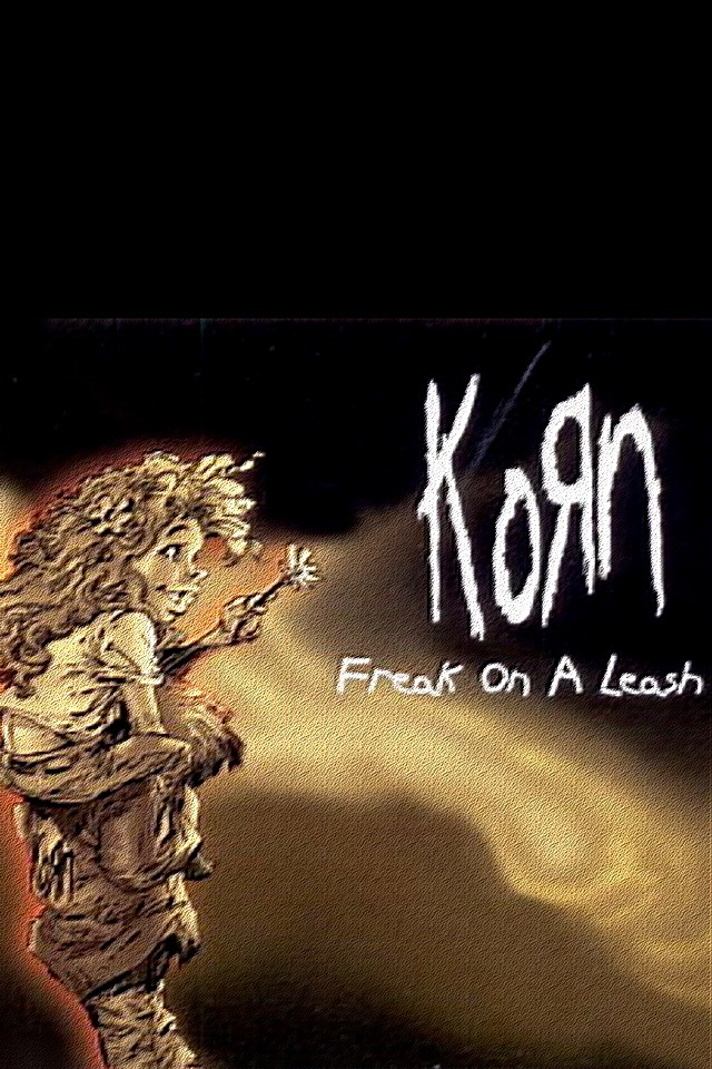 Free Download Download Music Wallpaper Korn With Size