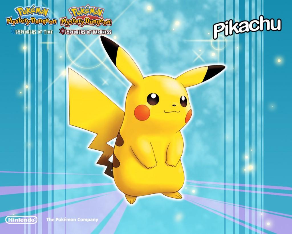 for Pokemon Pikachu Wallpaper Cute Gamer Wallpapers Kawaii Wallpapers 1024x819