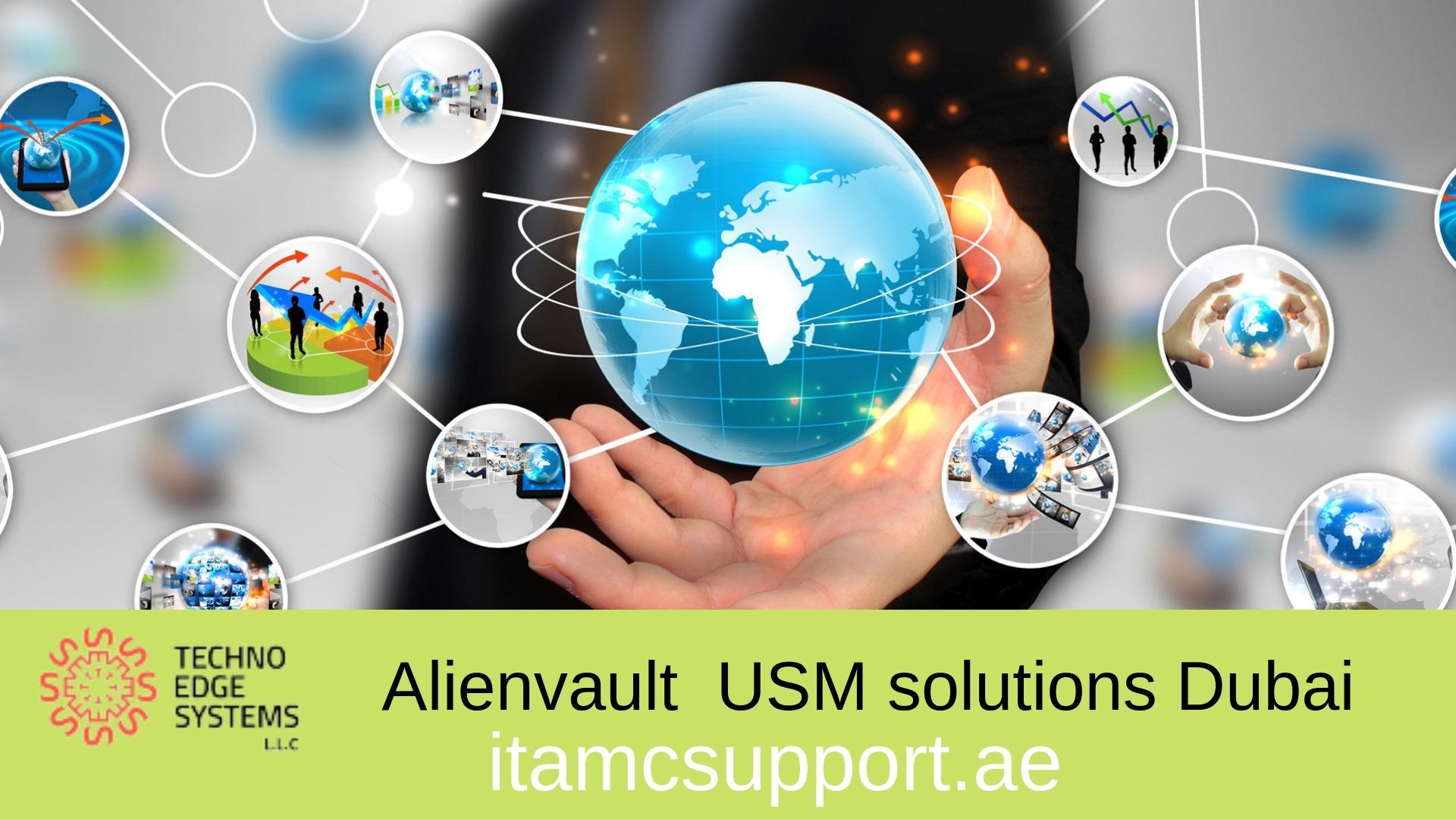 Alienvault usm solutions dubai USM Solutions provider in dubai 1920x1080