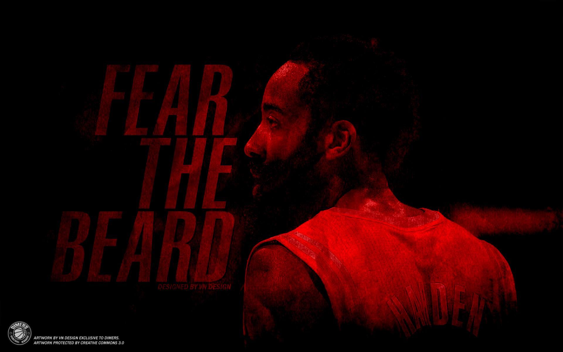 36 Fear The Beard Wallpaper On Wallpapersafari