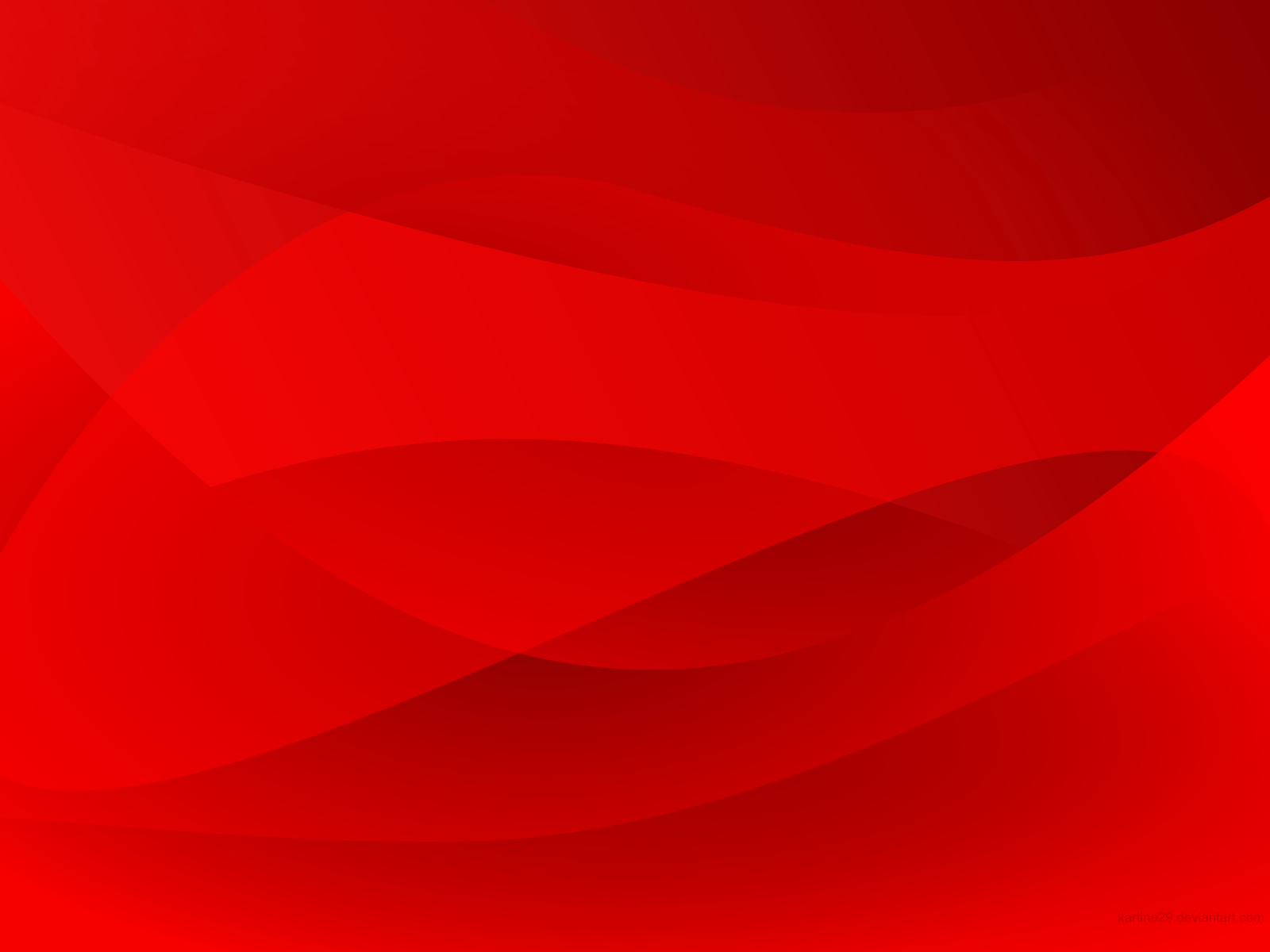 Red Abstract Wallpapers - Wallpaper Cave