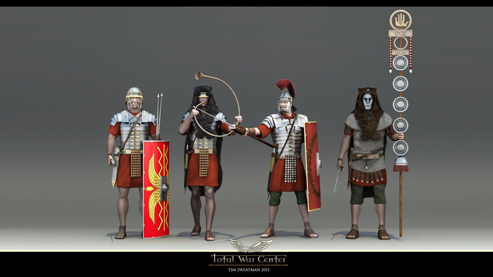 47 Roman Soldier Wallpaper On Wallpapersafari