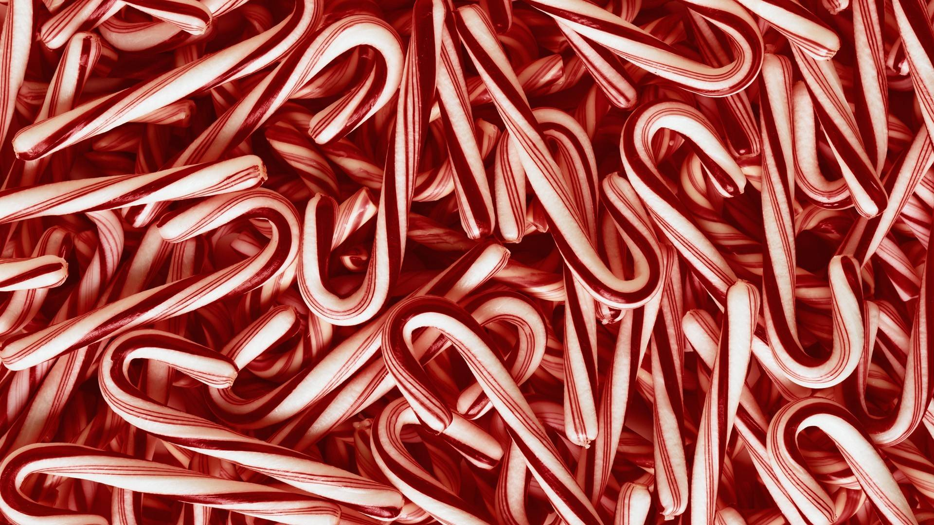 Candy Canes 19202151080 Wallpaper 1666040 1920x1080