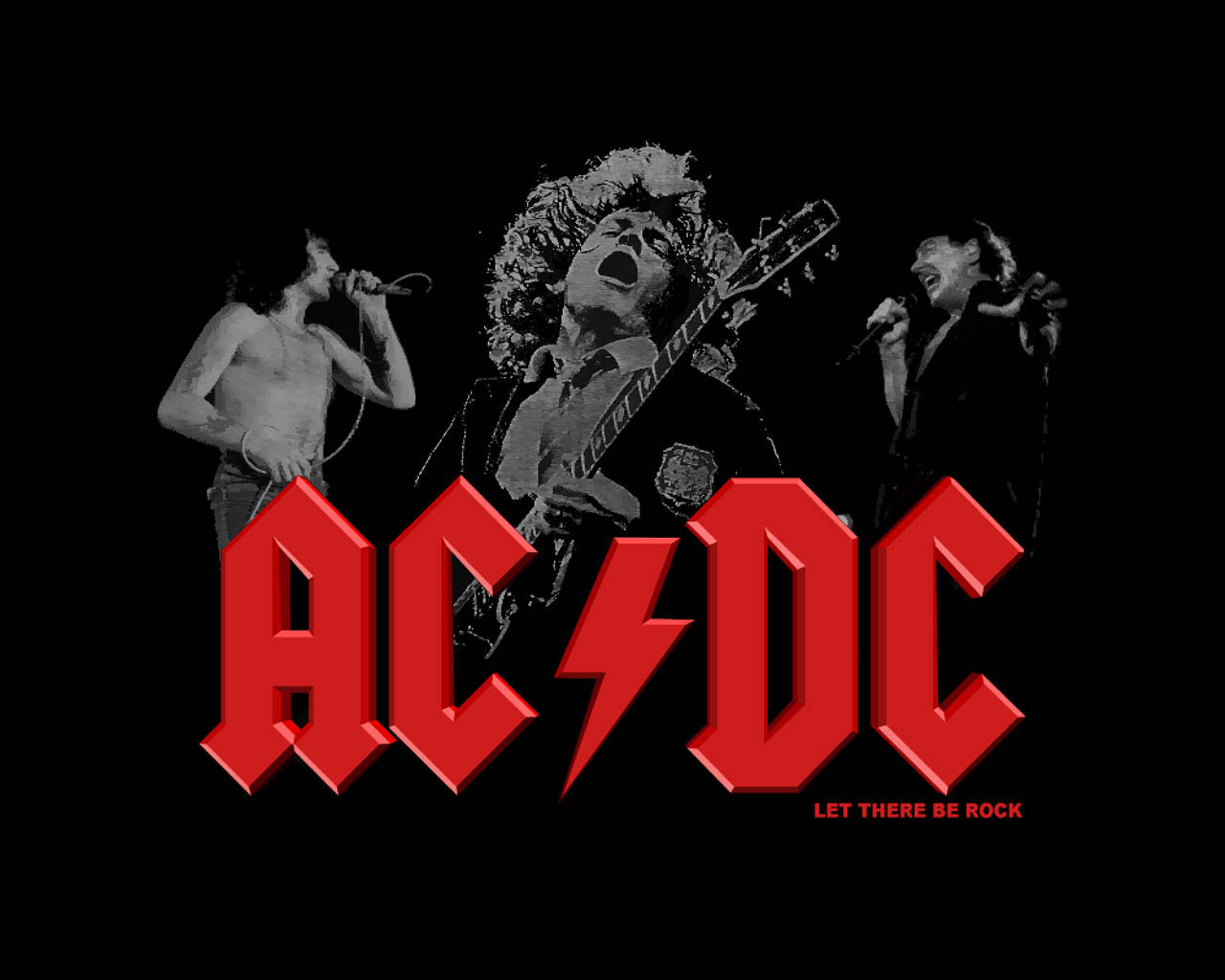 Cool AC/DC Wallpaper