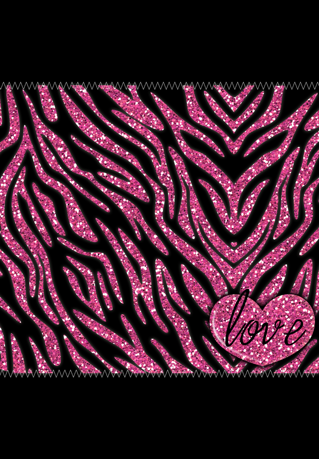 Bling Wallpaper Overload iPhone 4 4S 640x920