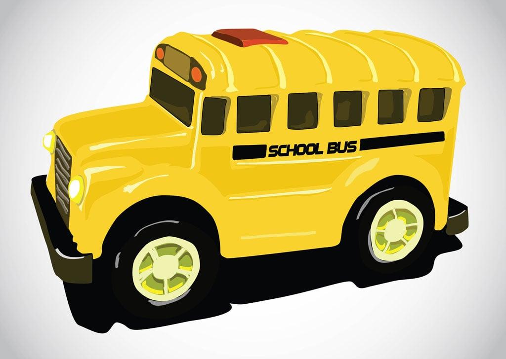 School Bus 1024x728