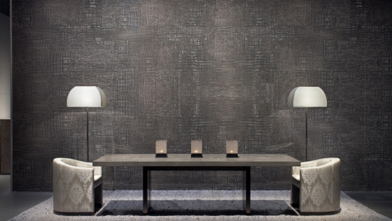 Armani Casa Wallpaper Armani Casa 560x316