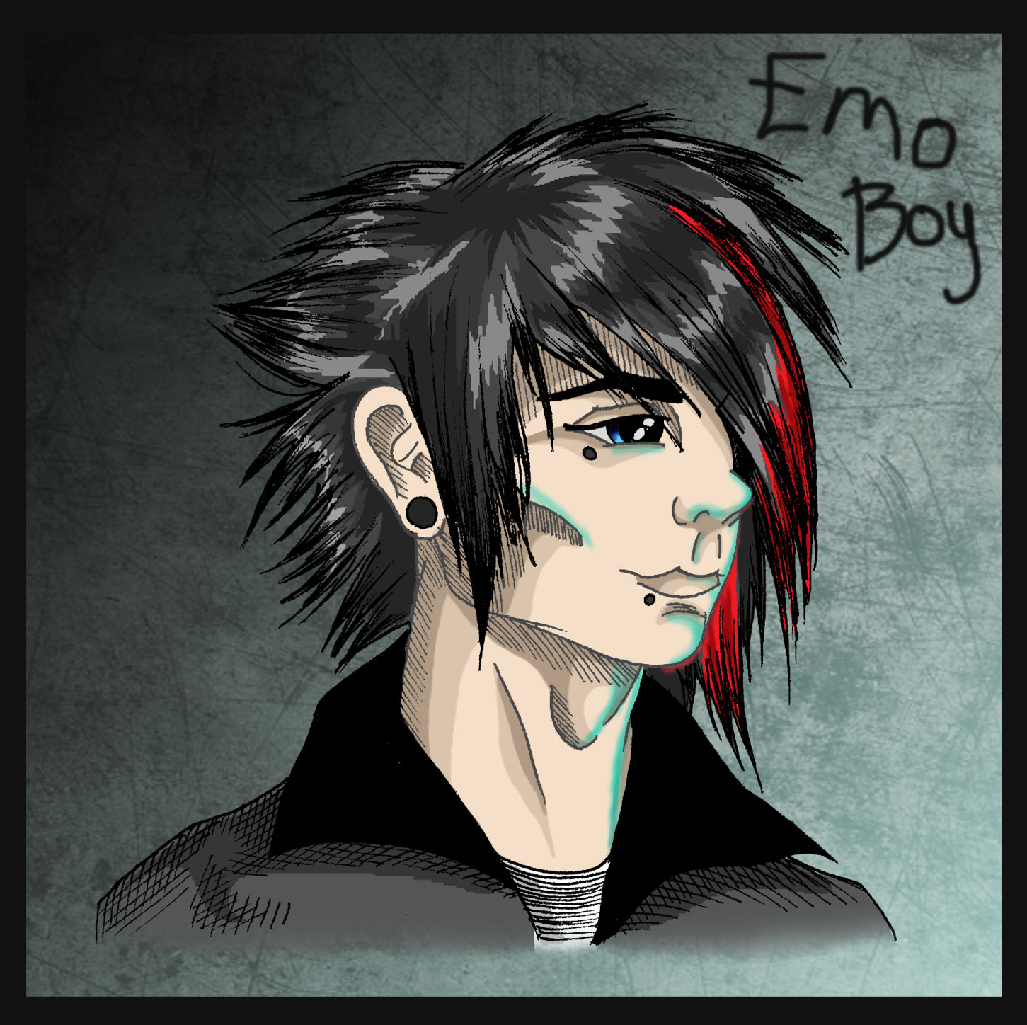 sexy emo boys wallpapers HD Wallpapers 1451x1448