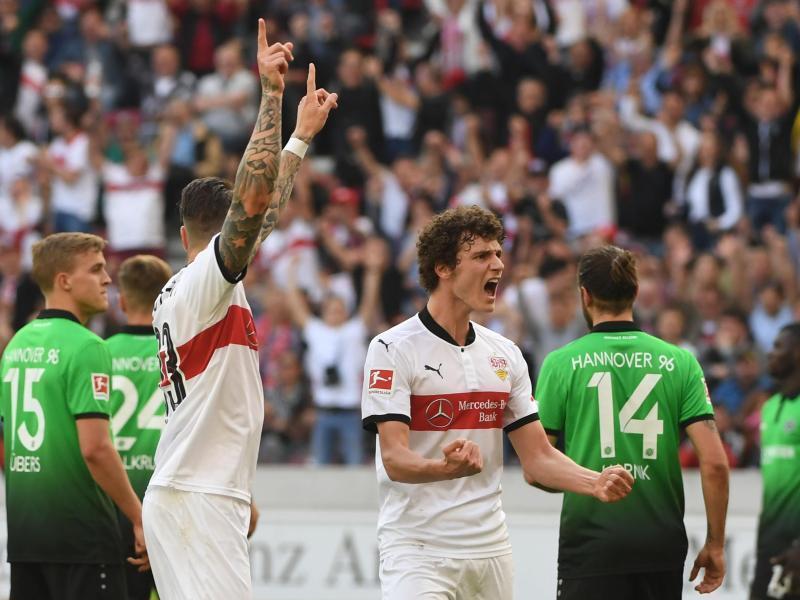 Abstieg rckt fr HSV und Kln nher   Kovac verliert 800x600