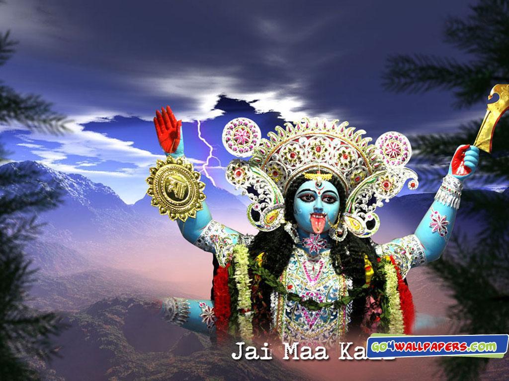 Kali Wallpapers Wallpapersafari