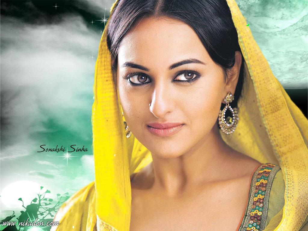 Sonakshi Sinha Hd Wallpapers HD Wallpapers 1024x768