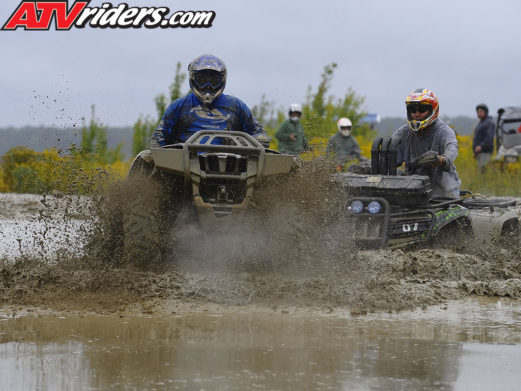 ATV SxS Riders Wallpapers Of The Week From ATVRiderscom September 1024x768