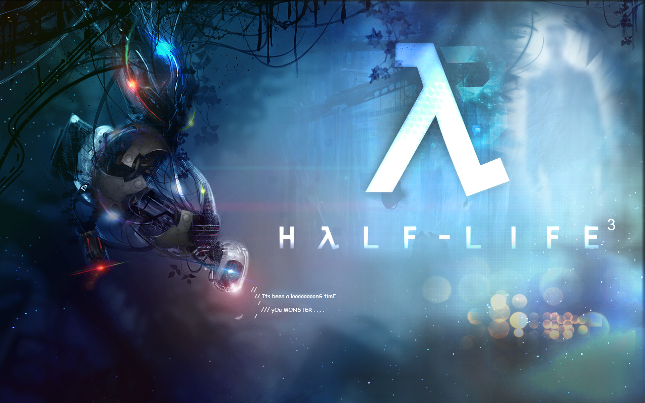Free download download half life 3 wallpaper which is under