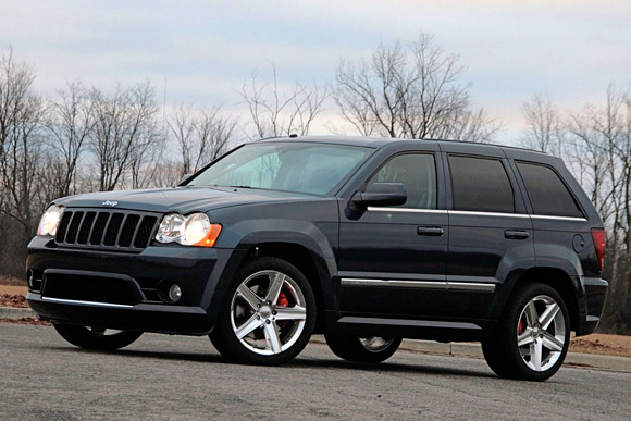 Jeep SRT8 Wallpaper  WallpaperSafari
