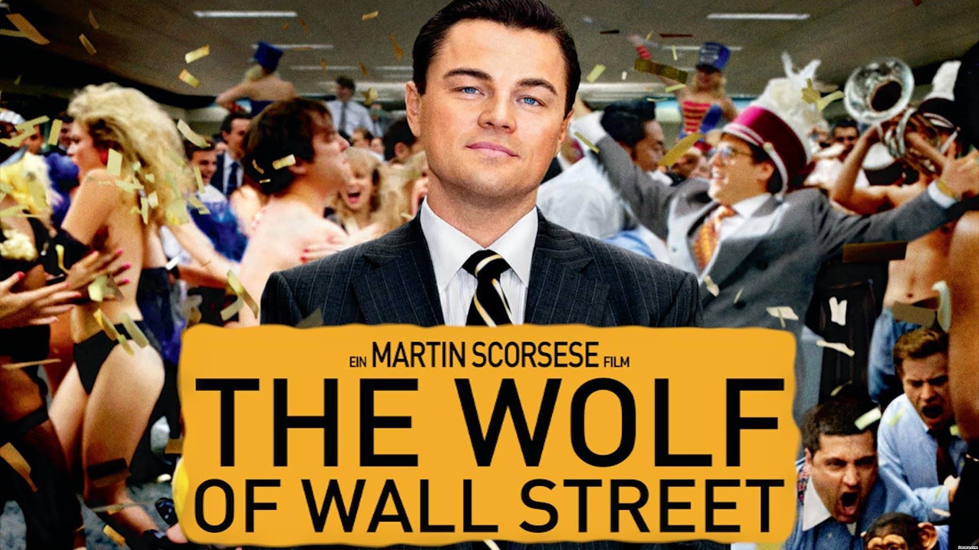 The Wolf Of Wall Street Wallpaper 13413 Wallpaper Wallpaper hd 1920x1080