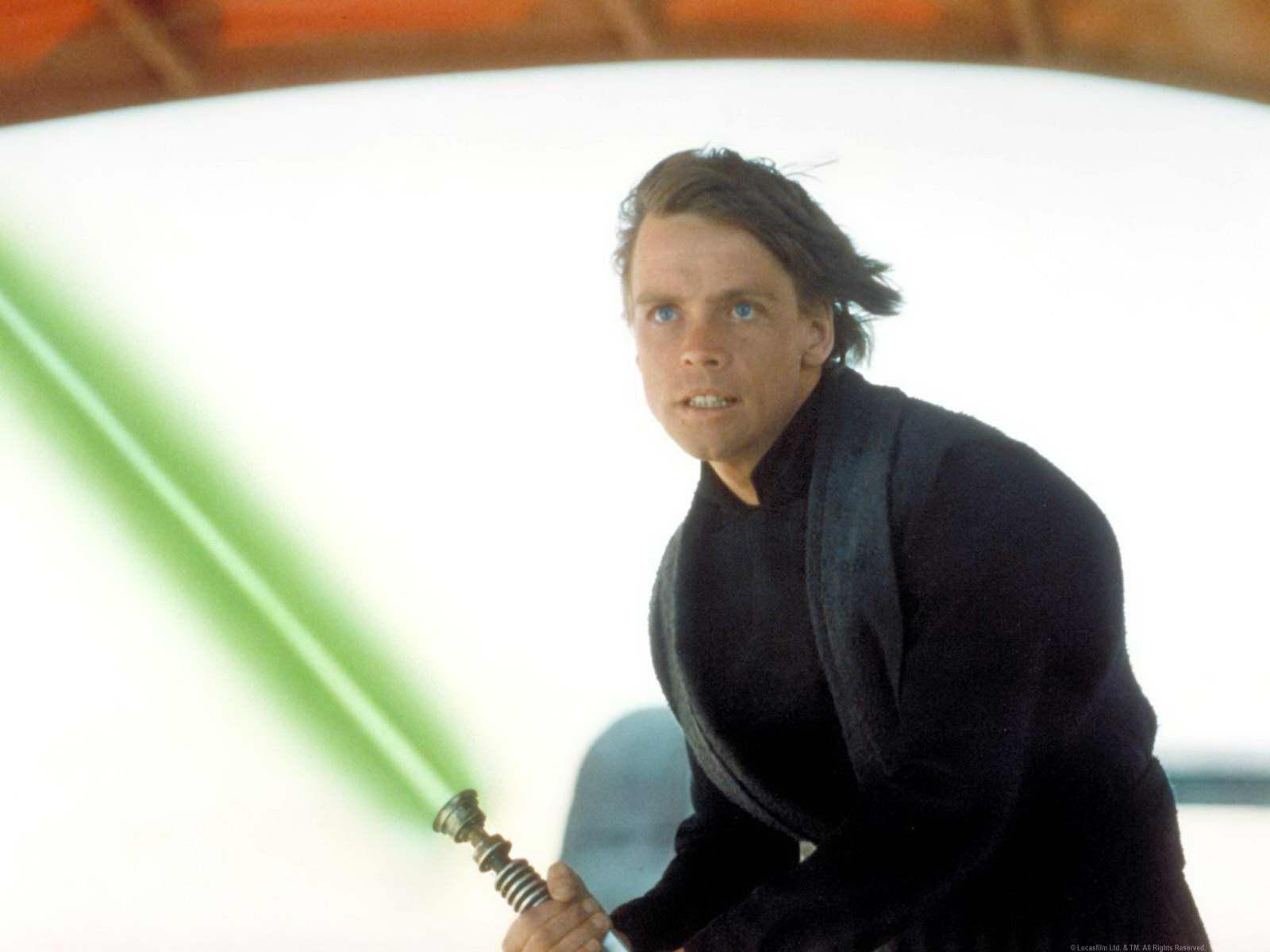 Star Wars Lightsabers Jedi Luke Skywalker Fresh New Hd Wallpaper 1600x1200