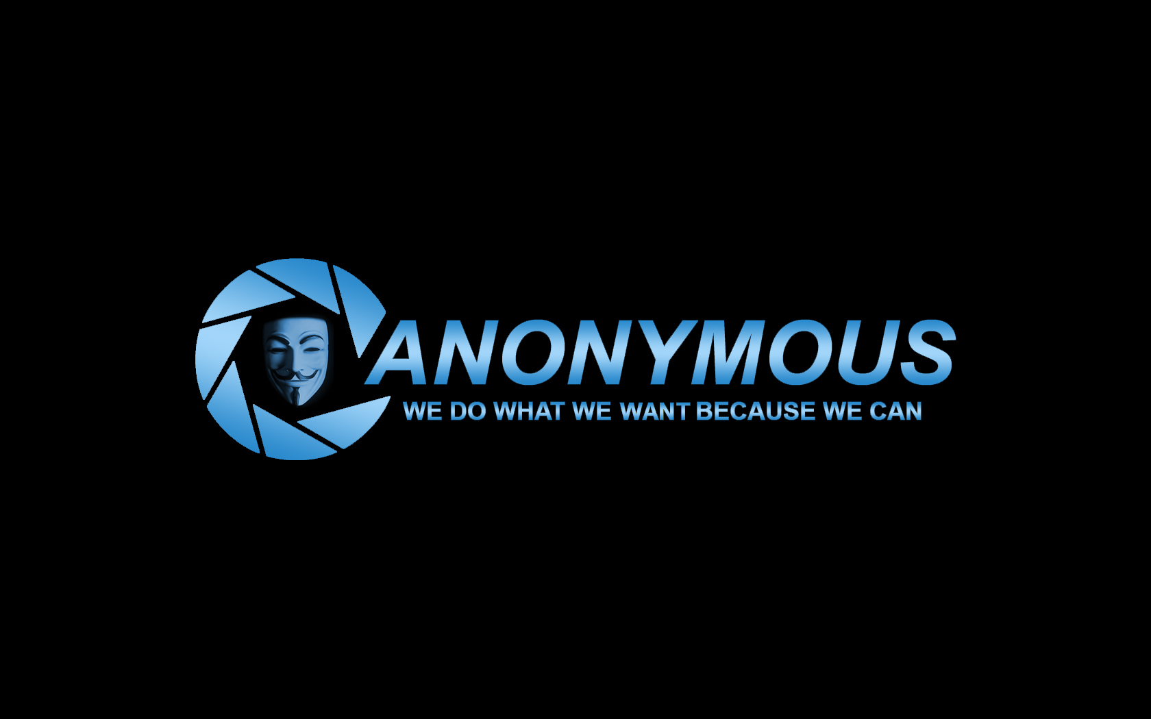 Description Anonymous Wallpaper 1080p is a hi res Wallpaper for pc 1680x1050