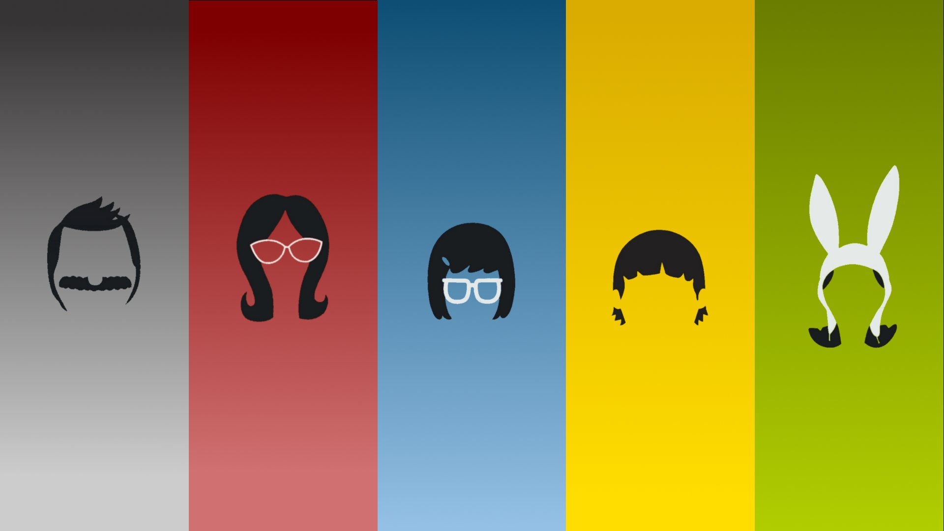 99 Bob S Burgers Wallpapers On Wallpapersafari