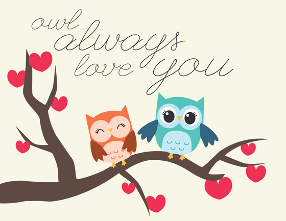 cute Owl Desktop Wallpaper - WallpaperSafari