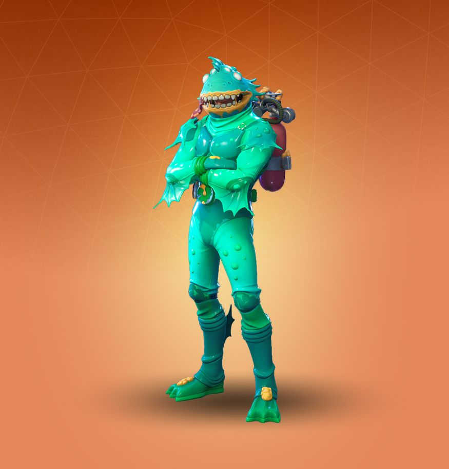 Moisty Merman Fortnite Wallpapers   Top Moisty Merman 875x915