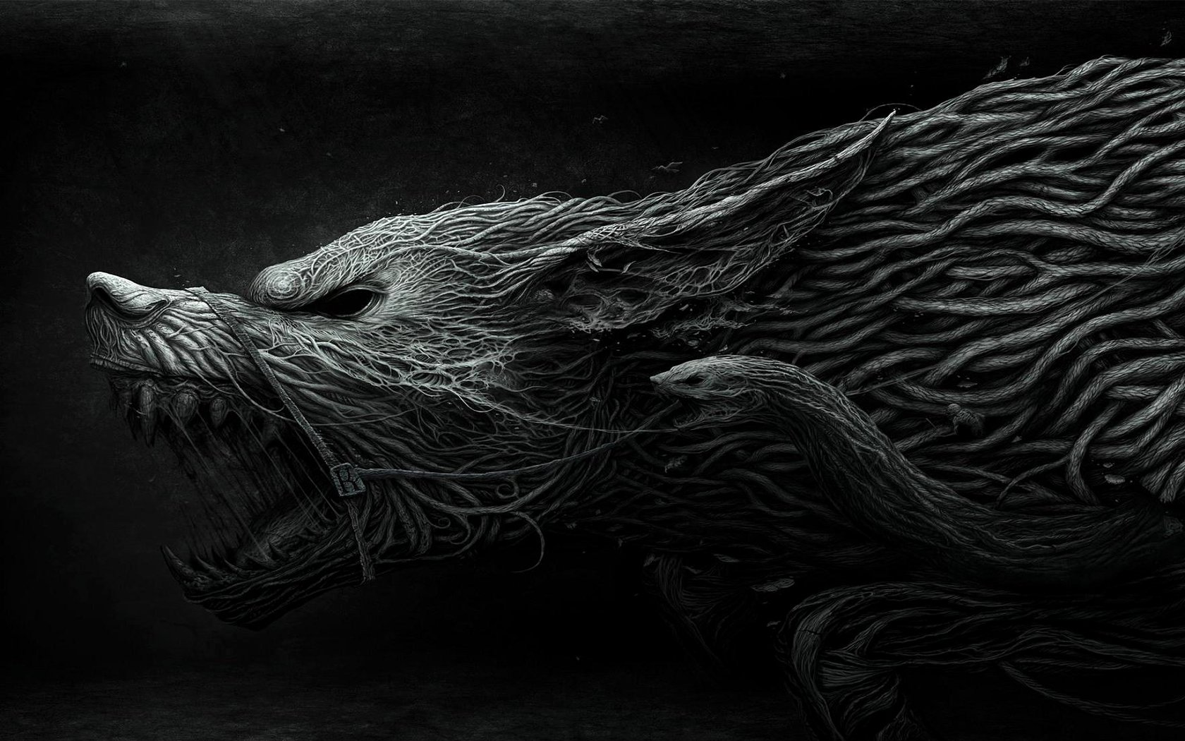 Download Creepy 48 Wallpapers Pictures Photos and Backgrounds 1680x1050