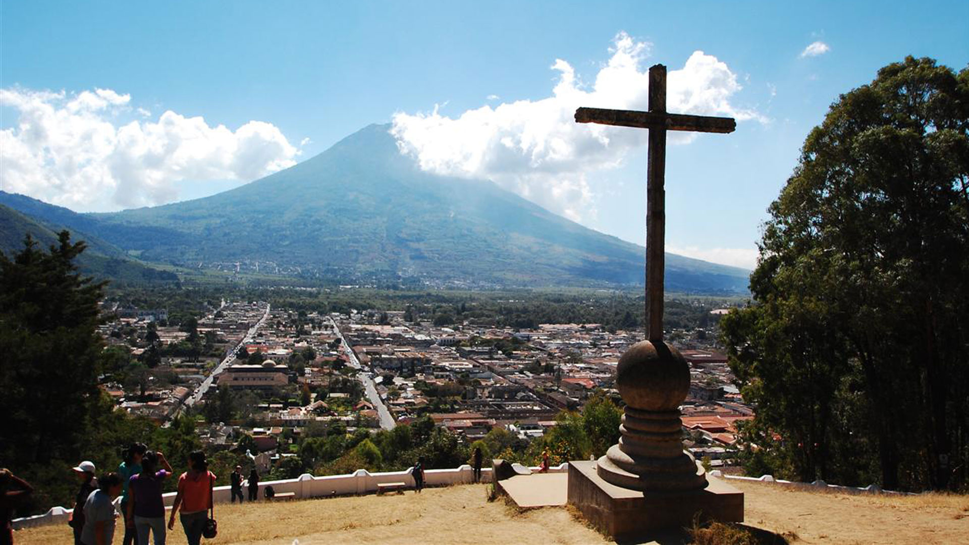 guatemala wallpapers wallpapersafari - photo #14
