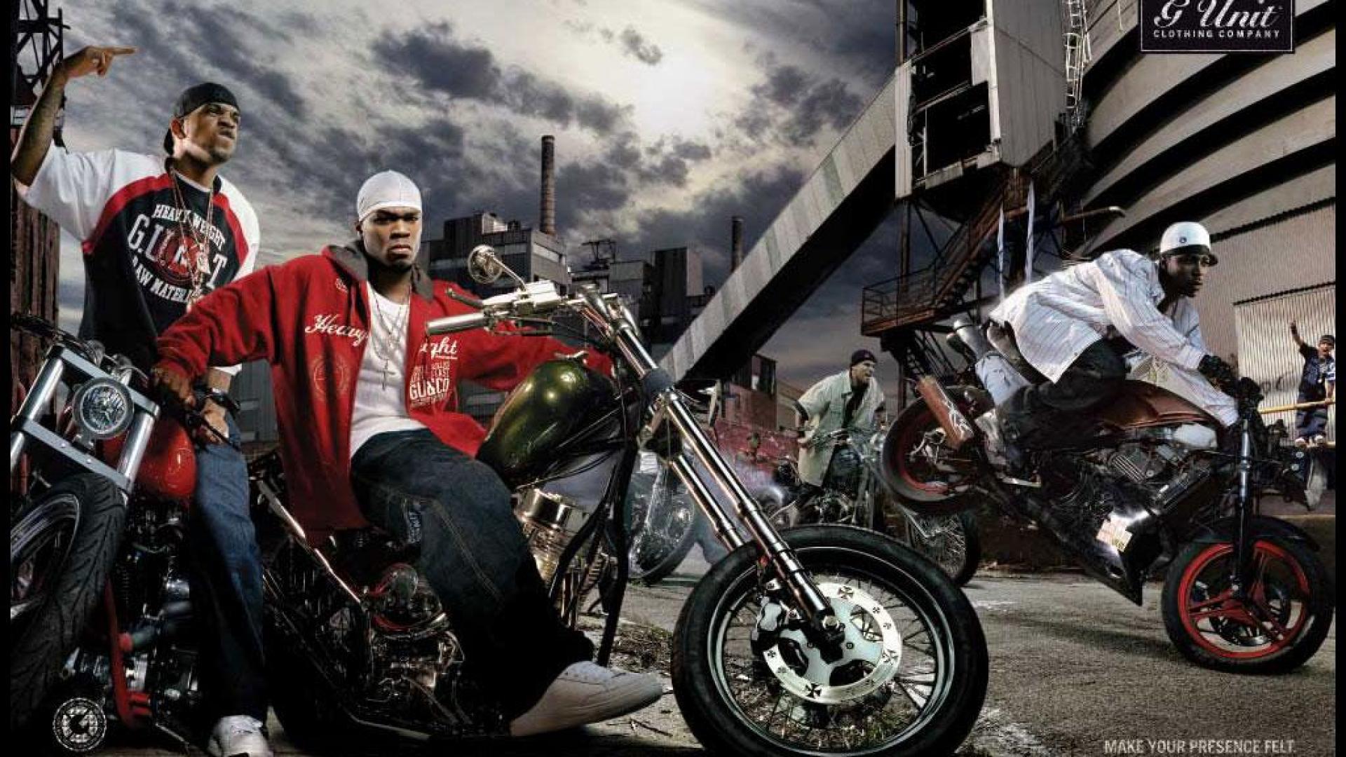 50 CENT gangsta rap rapper hip hop unit cent e wallpaper background 1920x1080