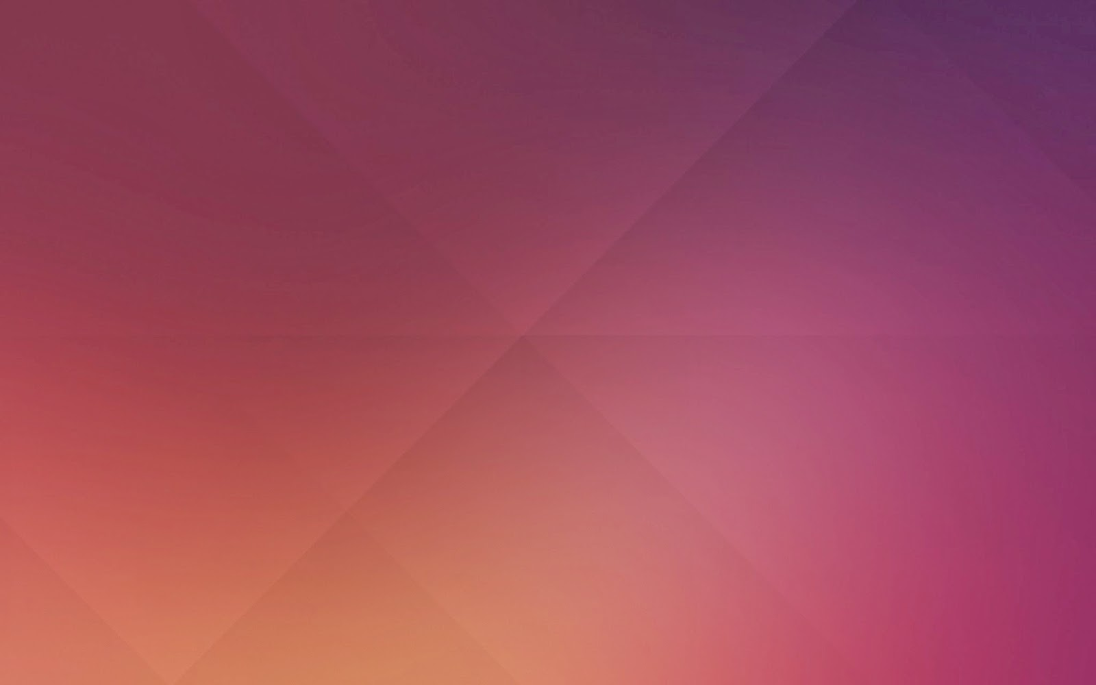 The default background of Ubuntu 1404 LinuxXcommand 1600x1000