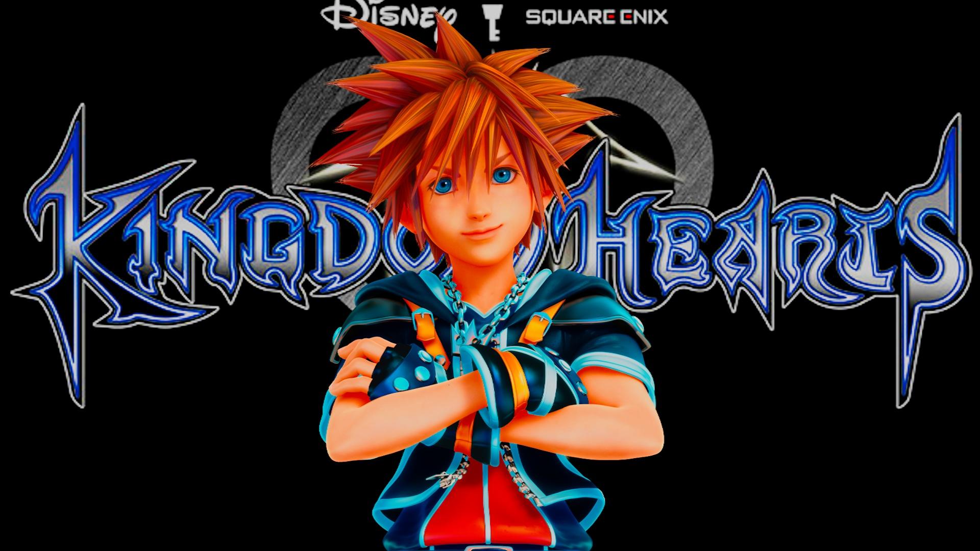 [99+] Kingdom Hearts III Wallpapers on WallpaperSafari