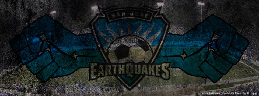 San Jose Earthquakes Football Wallpapers 851x315