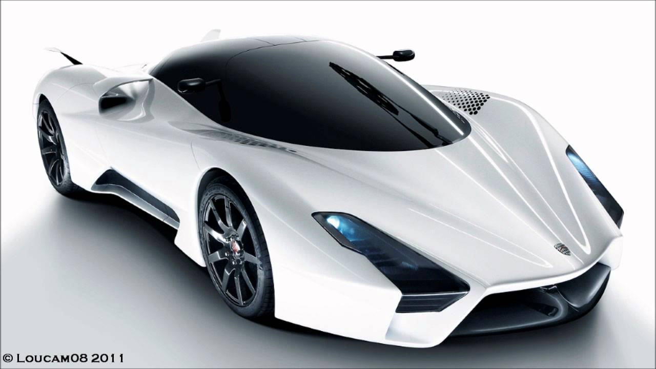 Fastest Car In The World Wallpapers 2015 1280x720