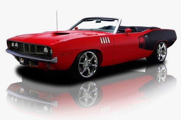 17 Best ideas about Custom Muscle Cars 628x417