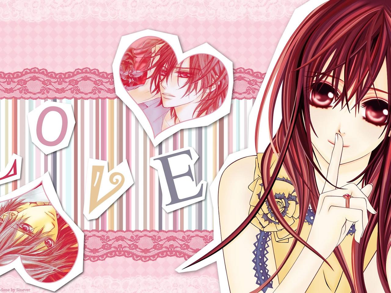 Love Anime Desktop   HD Wallpapers   Love Anime Desktop 1280x960