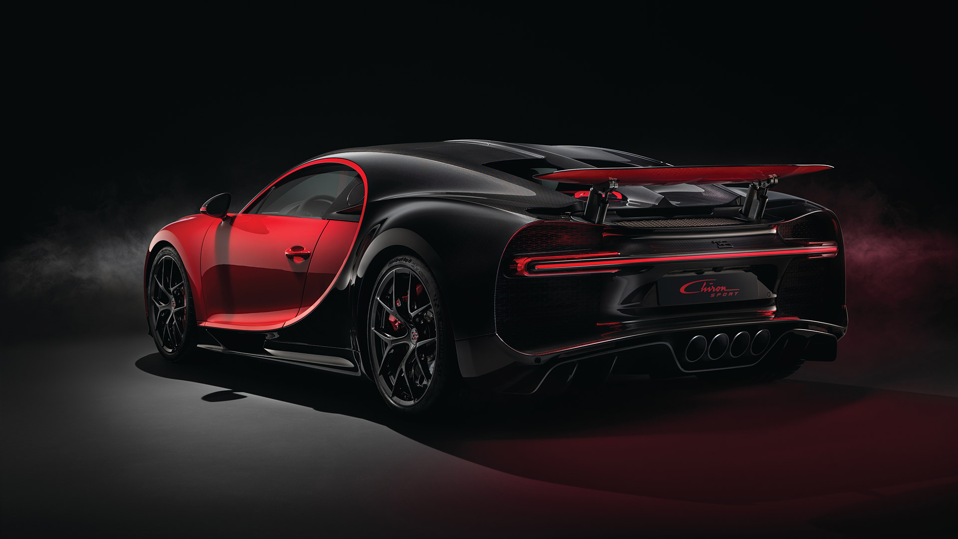 2019 Bugatti Chiron Sport Wallpapers HD Images   WSupercars 1920x1080